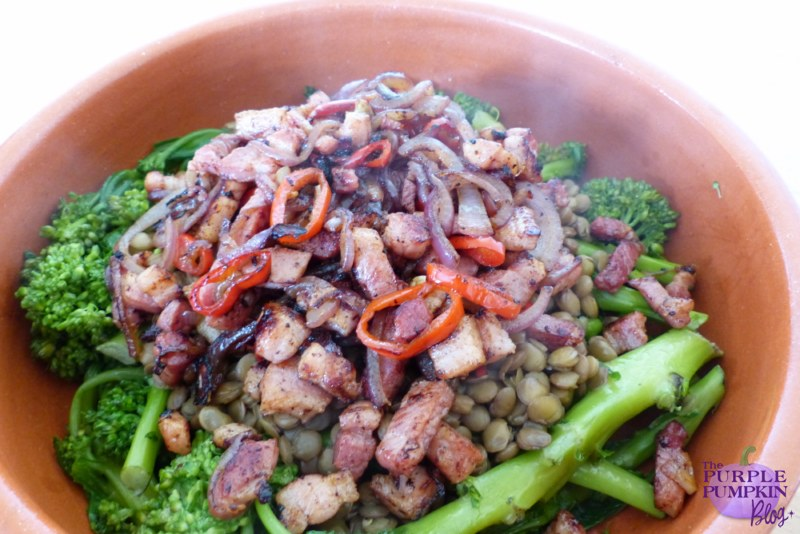 Smokey Broccoli Salad - Better with BRITA
