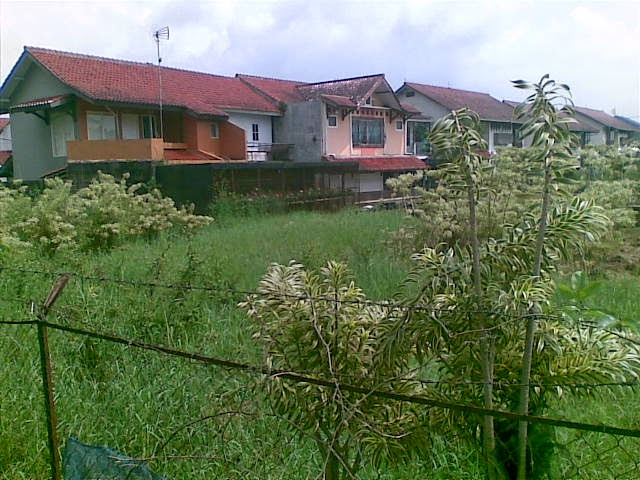 Foto(5093) Jual Tanah Villa | Jual Villa + kebun jual tanah di puncak jual tanah di taman bunga nusantara