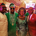 Wow! Check out Music star D'banj in this 'stylish agbada' .. photos