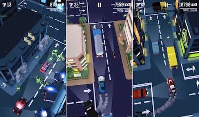 download game mobil untuk hp, drifty chase