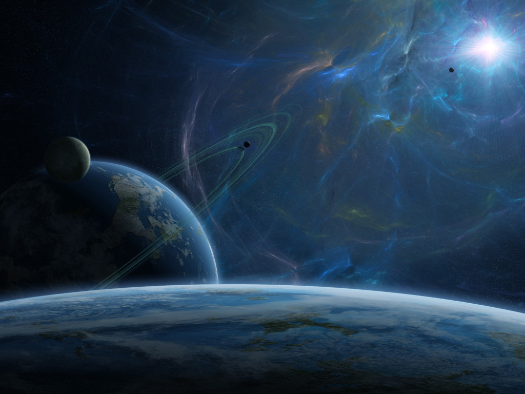 The nices wallpapers outer space wallpaper - Spacecraft wallpaper ...