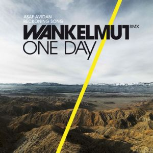 One Day, Reckoning Song - Asaf Avidan