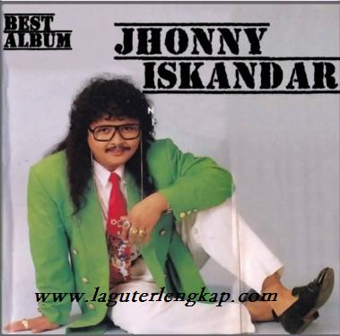 Download Lagu Jhonny Iskandar Full Album mp3