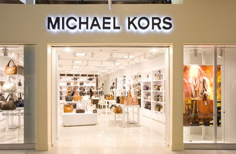 925fc521e56d5 Lojas Michael Kors em Las Vegas  bolsas, roupas e relógios   Dicas ...