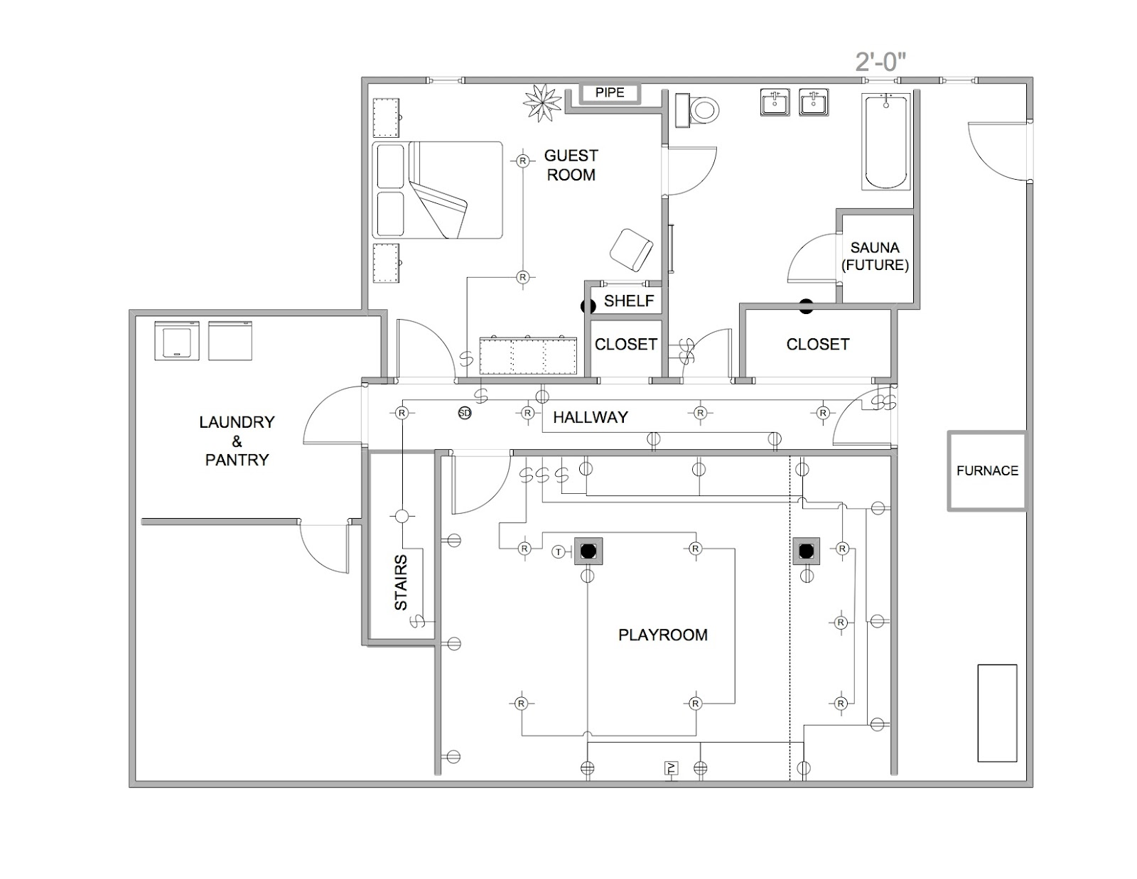 kitchen wiring layout kitchen image wiring diagram electrical drawing for kitchen the wiring diagram on kitchen wiring layout
