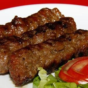 Rollitos de Carne Molida
