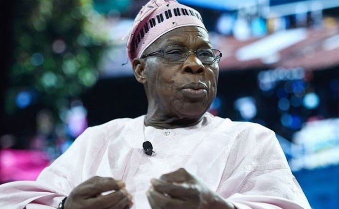 """""""Boko Haram Is Now Way Beyond The Capacity Of The Federal Government"""" – Obasanjo"""