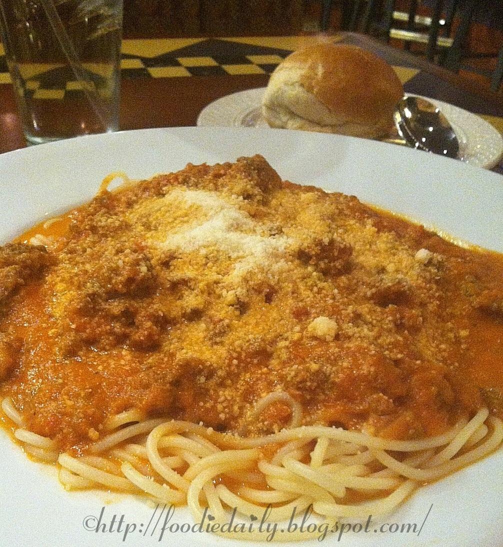 River Cafe Fresh Pasta Recipe