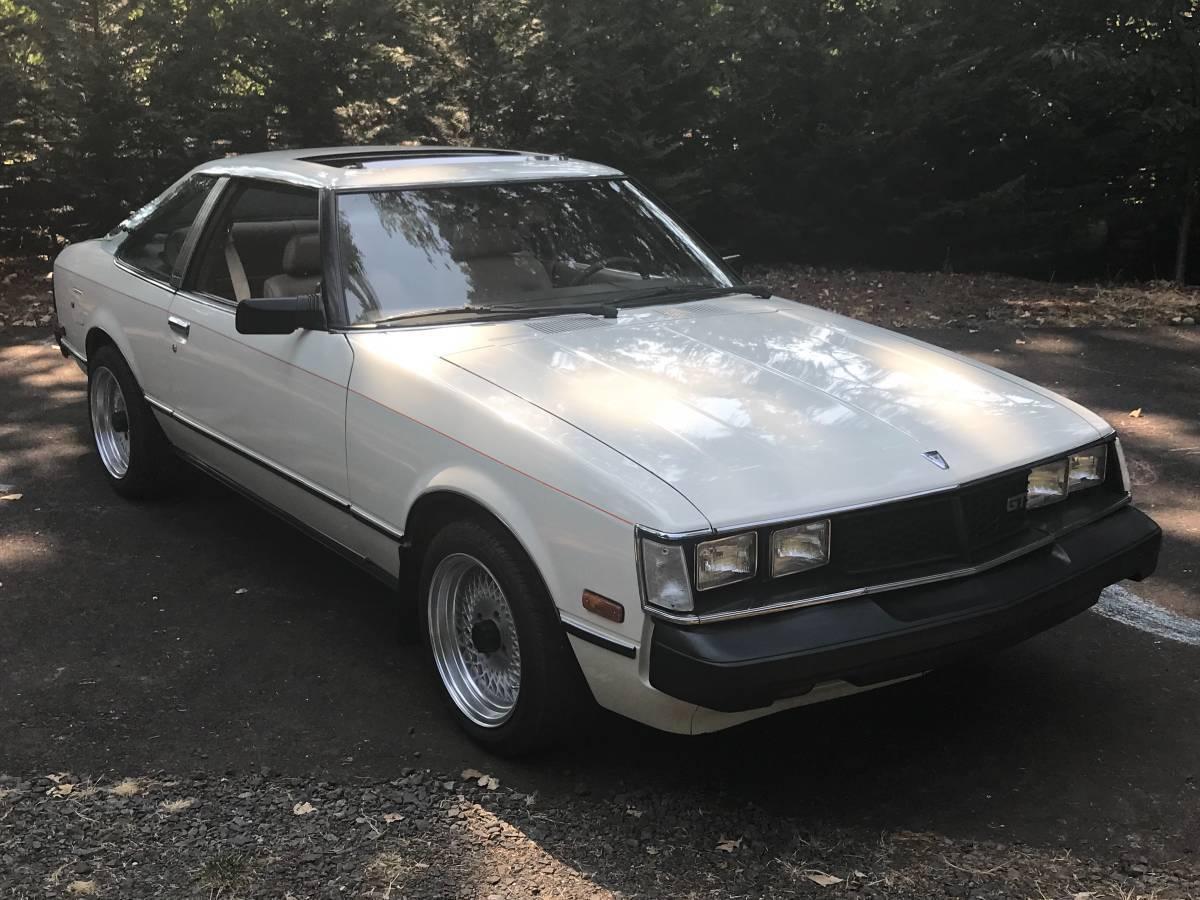 Kekurangan Toyota Celica 1980 Perbandingan Harga