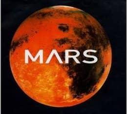 जीवन रेखा के प्रारंभिक स्थान के नीचे, इसी रेखा से घिरे हुए शुक्र स्थान के ऊपर फैला हुआ भाग मंगल का पर्वत कहलाता है।