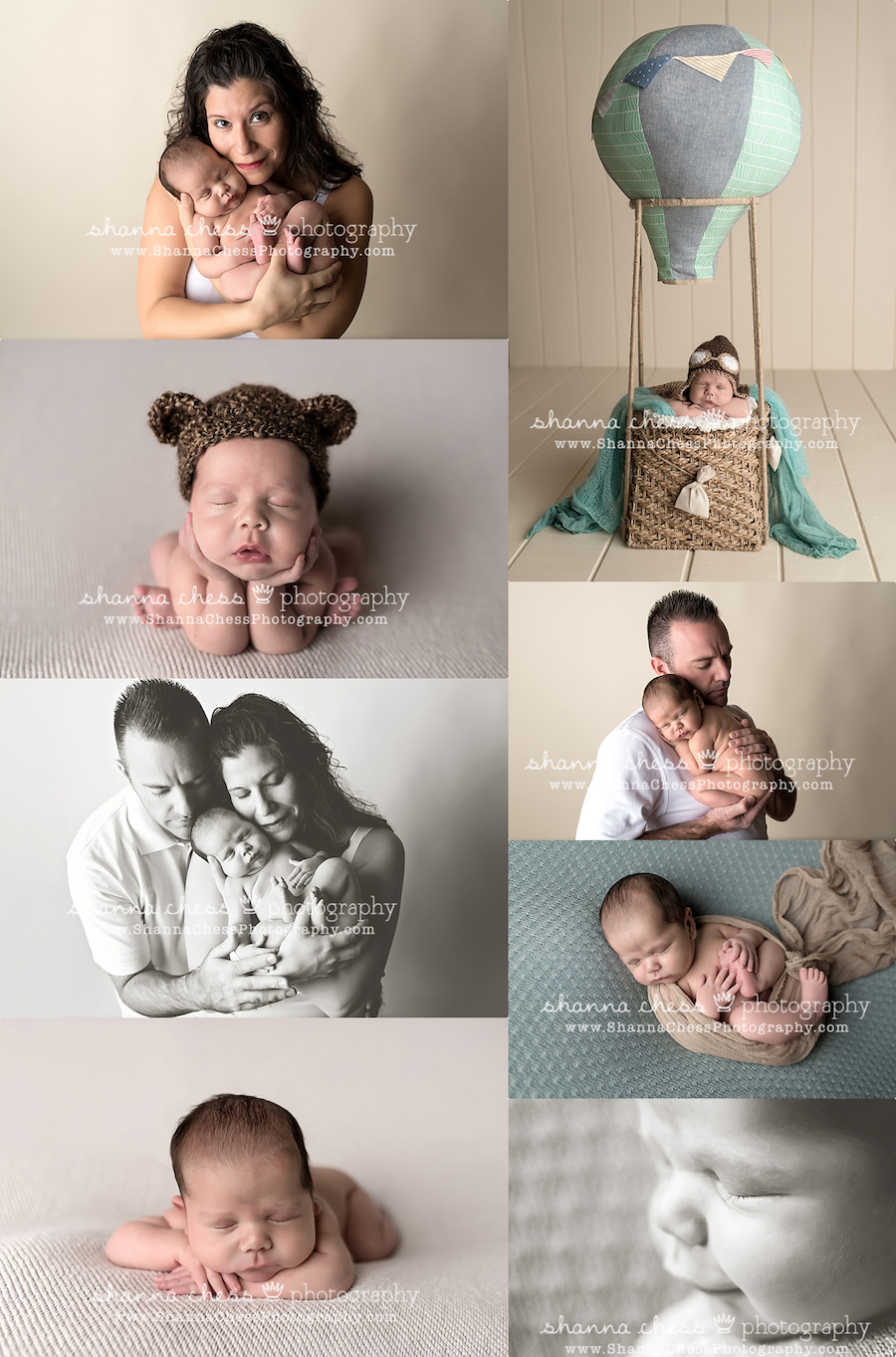 eugene oregon family newborn photographer