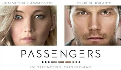 Download Passengers (2016) Subtitle Indonesia