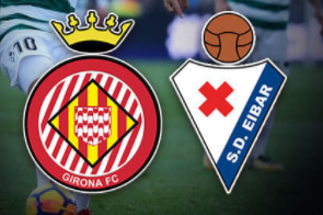 Girona vs Eibar Highlights 05 May 2018