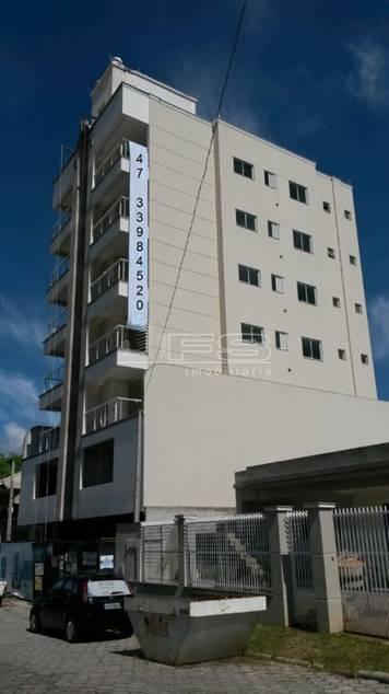 316 - Storge Eco Residence - 2 suítes - Meia Praia - Itapema/SC