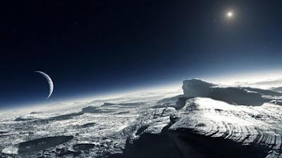 Perchè Plutone è freddo: causa foschia idrocarburi