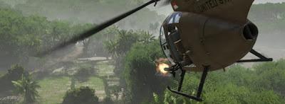 Rising Storm 2 Vietnam 64 player gameplay