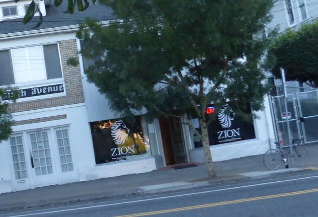 Zion cannabis portland