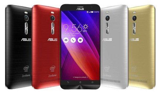 Stock Rom / Firmware ASUS ZenFone 2 Laser (ZE601KL) Android 6 0
