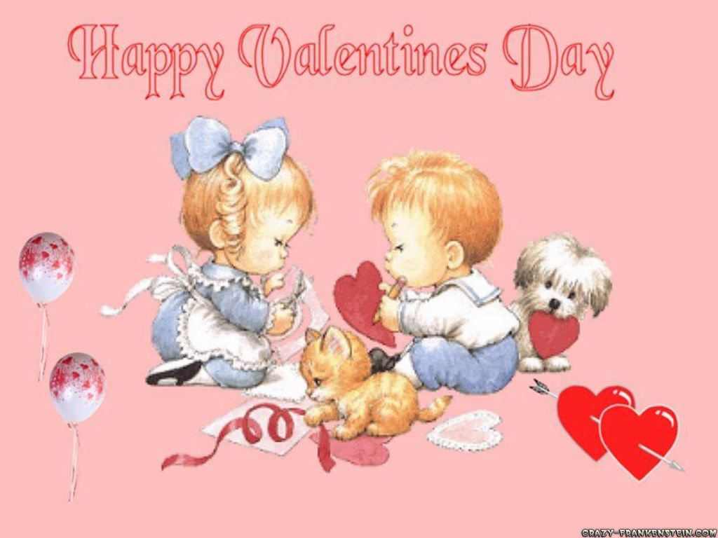 Free download Valentine's Day wallpapers for PC, iPod ...