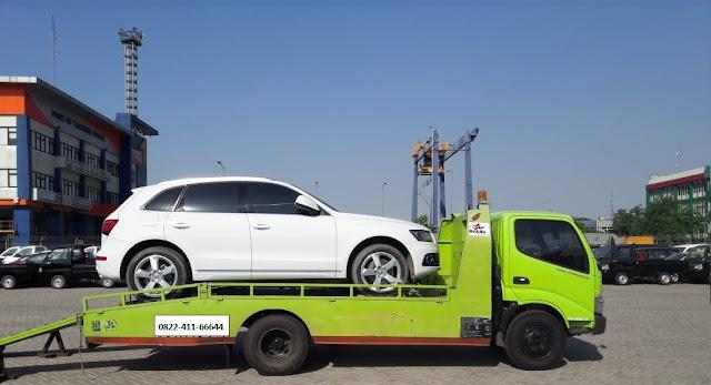 Sewa Mobil Towing