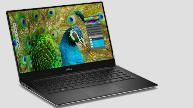 Dell Xps 13 (2018) Review The Smallest, Most Powerful Ultrabook Available Today