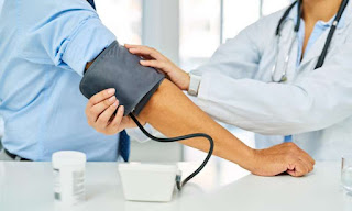 Death risk increase with three blood pressure drugs