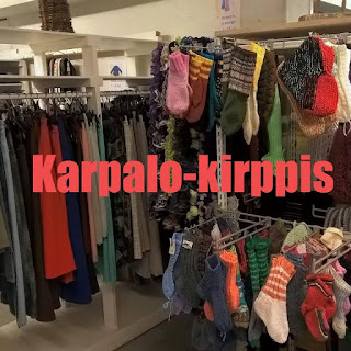 Karpalo Kirppis