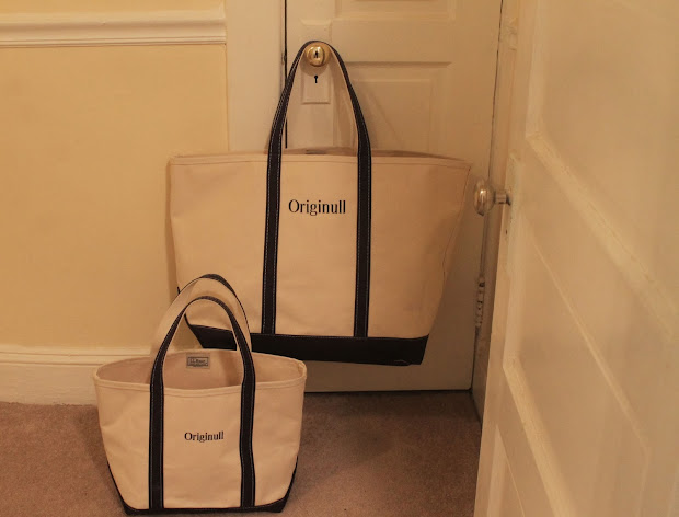 ' Bungalow Worth Money Ll Bean Totes