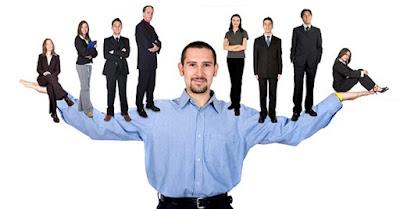 ĐTC-Đề cử ra những thành viên có thể thực thi nhiều vai trò