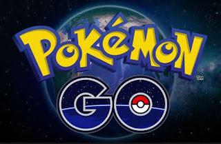 Pokemon Go para IOS