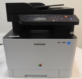 Samsung CLX-4195FW Laser Printer Full Drivers - Software For Windows, Mac OS And Linux