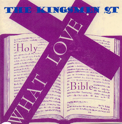 The Kingsmen Quartet-What Love-
