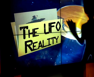 The UFO Reality: Mysterious Lights in the Skies or ET?