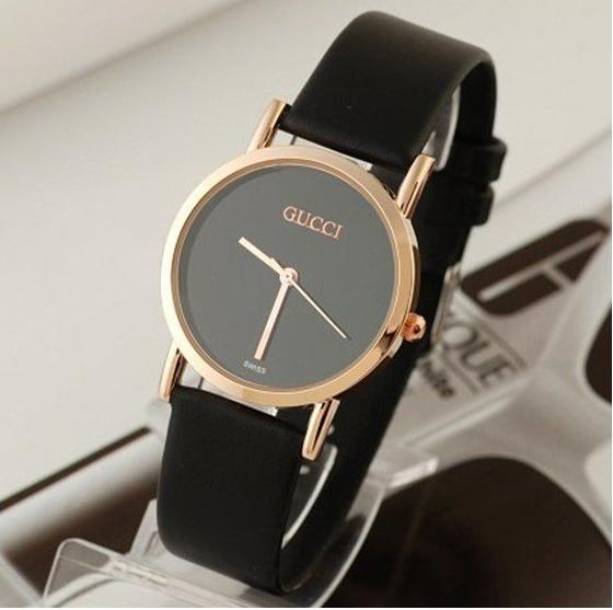 Đồng hồ Gucci nam giá rẻ chính hãng