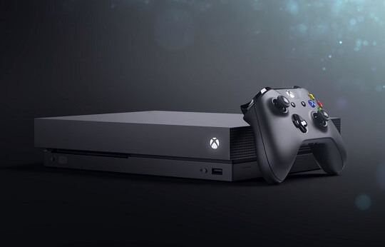 Xbox One X Arrives in PH; Priced at PhP28,995