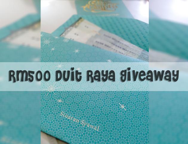 RM500-Duit-Raya-Giveaway-Annur-Syuhadah