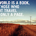 Impian sambung belajar di luar negara