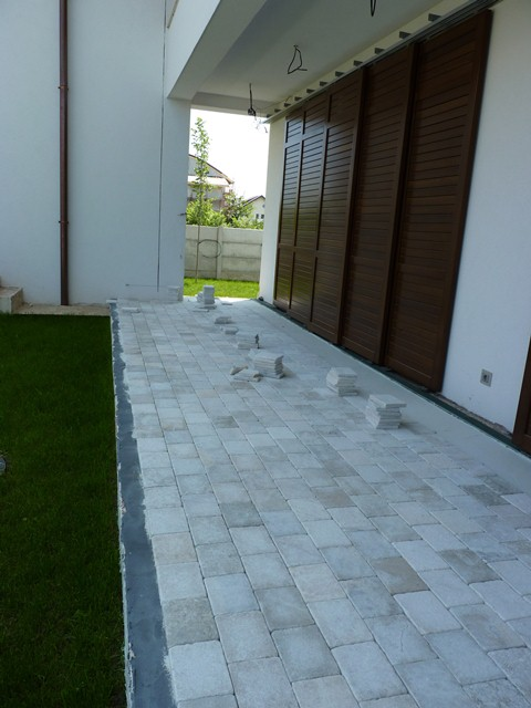 Tencuiala Decorativa Baumit Pret.Aplicare Tencuiala Decorativa Exterior Baumit Pret Firma