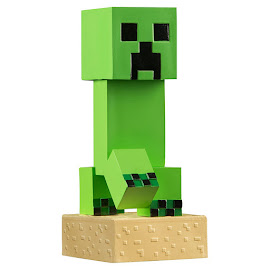 Minecraft Jinx Creeper Other Figure