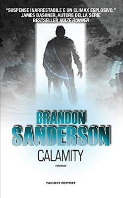 Calamity (Fanucci Editore) PDF