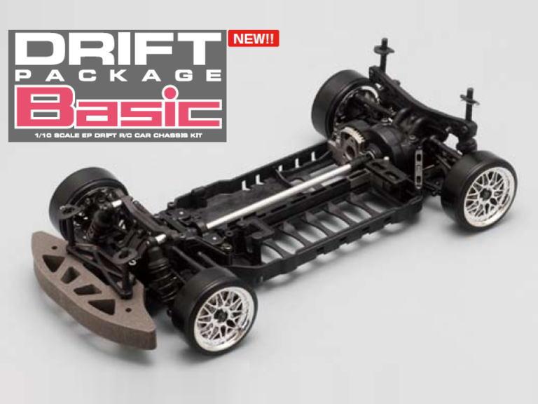 Yokomo Drift Car Review