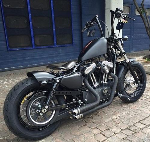 Harley Daidson Sportster
