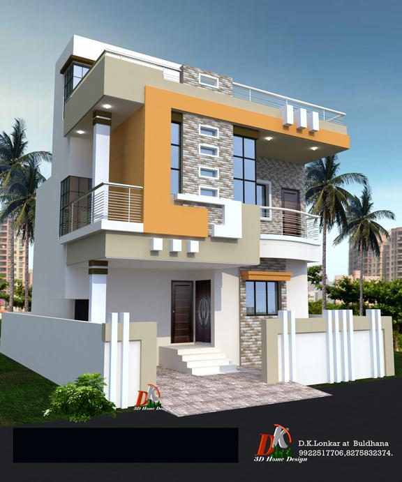G+1 HOUSE