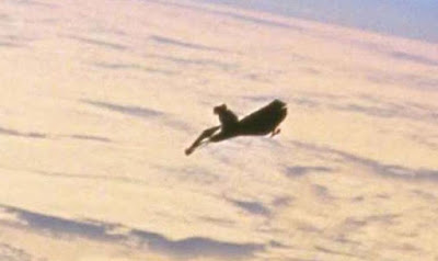Black Knight Satellite Hoax