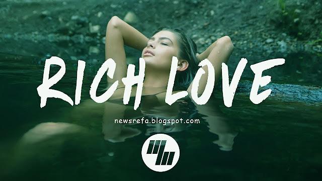 Kunci Gitar OneRepublic Feat. Seeb - Rich Love