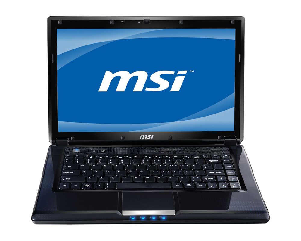MSI CR420MX Notebook Simple Camera Driver (2019)
