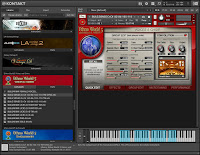 Best Service - Ethno World 5 Professional and Voices Screenshot 4