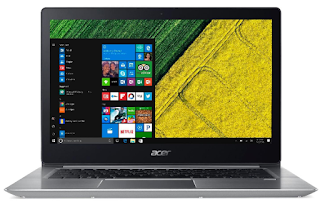 Acer Swift 3 (SF315-41) Latest Drivers Windows 10 64-bit