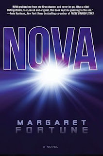 Interview with Margaret Fortune, author of Nova - June 3, 2015