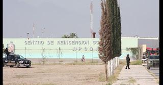Detienen a cuatro mandos del penal de Apodaca Nuevo Leon